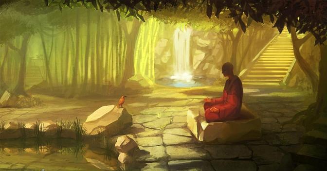 zen-monk-in-peace